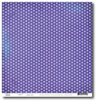 10149  Candied Violets 12x12 pack