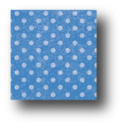 77885 Blueberry distressed dots pattern