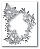 94013 Summer Meadow Collage craft die