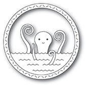 94227 Happy Octopus craft die