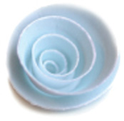 98271 Small Pinwheel Posie craft dies