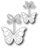 98822 Precious Butterflies craft dies