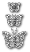 99098 Leavenworth Butterfly Trio craft dies
