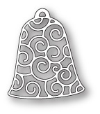 99216 Swirl Bell craft dies