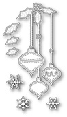 99279 Newbury Ornament Vignette craft dies