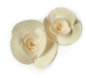 99419 Plush Perfect Gardenia craft die