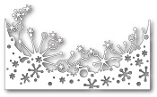 99508 Frostyville Snowburst craft die