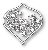99530 Marise Ornament craft die