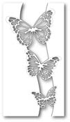 99718 Butterfly Swell craft die