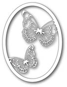 99723 Avezzano Butterflies craft die