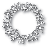 99985 Blossom Circle craft die