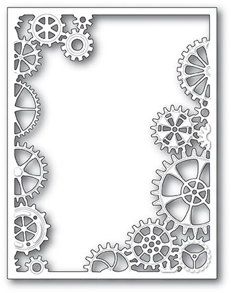 99961 Gearworks Frame craft die