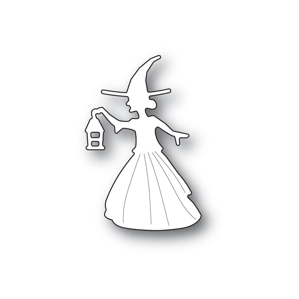 Lantern Witch