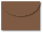 40027 Mocha envelope pack