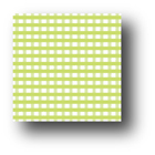 77899 Key Lime gingham pattern