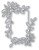 94245 Daisy Flower Frame craft die