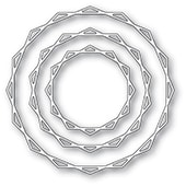 94408 Geodesic Circles craft dies