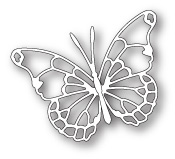 98265 Vivienne Butterfly craft dies