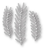 99226 Pine Needle Twigs craft dies