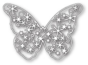 99437 Leilani Butterfly craft die