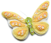 99762 Plush Elegant Butterfly craft die