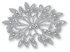99899 Daisy Delight craft die
