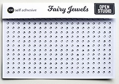 JWL001 Clear Jewels