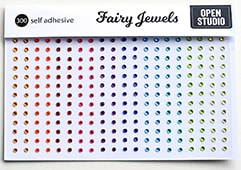 JWL003 Bright Jewels