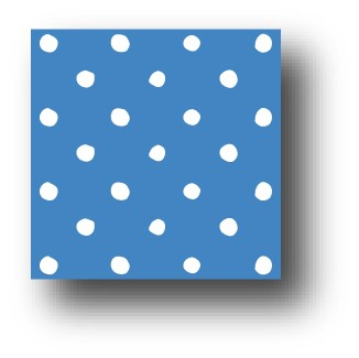 77886 Blueberry dots pattern