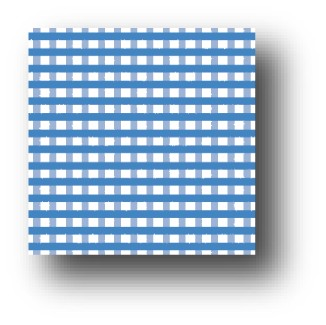 77887 Blueberry gingham pattern