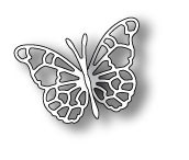 98508 Pippi Butterfly craft dies
